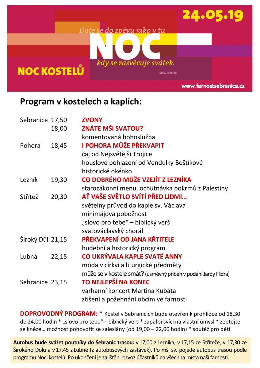 Program-Noci-kostelů-plakát