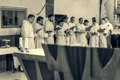 Svatomichalská gregoriánská schola