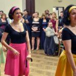 Reportáž - Farní ples 2019