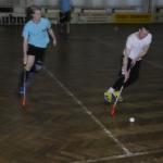 Reportáž - Florbalový turnaj Dona Boska