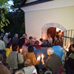 Noc kostelů 2019 - I kostely promlouvají