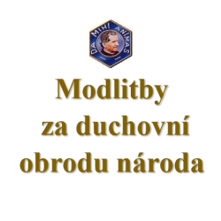 Modlitby