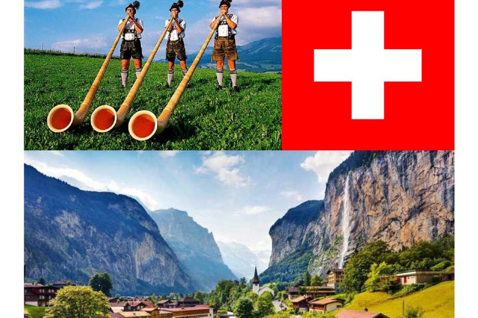 Pozvánka - Po stopách kamzíka Alpy
