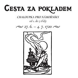 Chaloupka - mladší kluci 1. až 5. třída