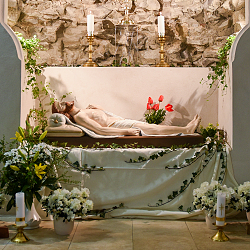Boží hrob