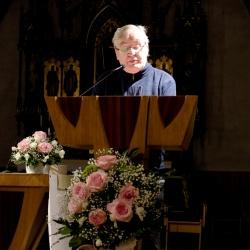 Promluva na neděli Vzkříšení - Pavel Kadlečík