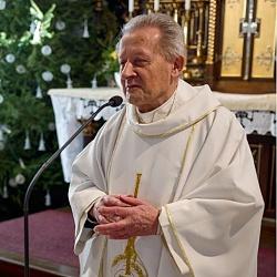 Promluva na 3. neděli velikonoční - Josef Kopecký