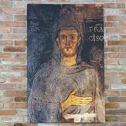 Posvěcení kaple sv. Františka z Assisi