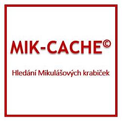 Soutěž Mik-cache (MiKeška)