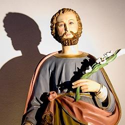 Soutěž po stopách sv. Josefa