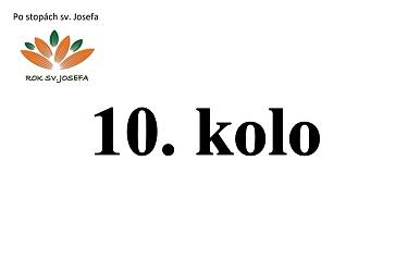 10. kolo